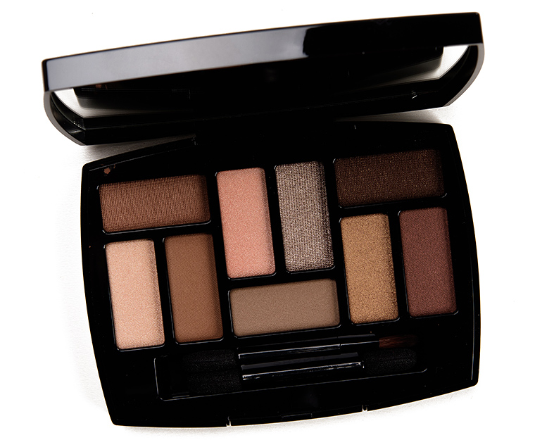 Chanel Les Indispensables Les 9 Ombres Multi-Effects Eyeshadow Palette