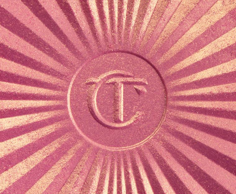 Charlotte Tilbury Lightgasm Pop Blush Glowgasm Pop Blush