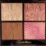Charlotte Tilbury Lightgasm Glowgasm Face Palette