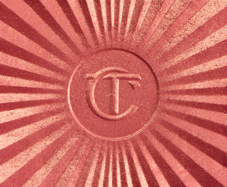 Charlotte Tilbury Lovegasm Pop Blush Glowgasm Pop Blush