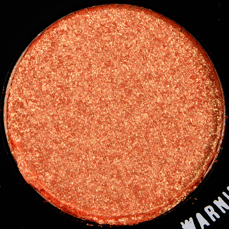 Colour Pop Warning Pressed Pigment