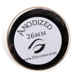 Devinah Cosmetics Anodized Pressed Pigment