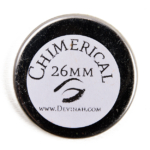 Devinah Cosmetics Chimerical Pressed Pigment