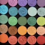 Devinah Cosmetics Pressed Pigment