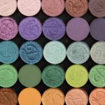 Devinah Cosmetics Pressed Matte Shadow