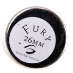 Devinah Cosmetics Fury Pressed Pigment
