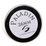 Devinah Cosmetics Paladin Pressed Pigment