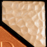 Dior Sienna #2 High Fidelity Colours & Effects Eyeshadow