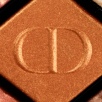 Dior Sienna #3 High Fidelity Colours & Effects Eyeshadow