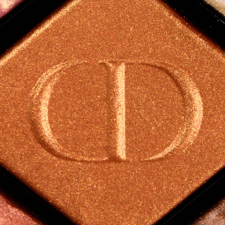 Dior Sienna #3 High Fidelity Colours & Effects Eyeshadow