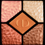 Dior Sienna (696) High Fidelity Colours & Effects Eyeshadow Palette