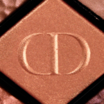 Dior Terra #3 High Fidelity Colours & Effects Eyeshadow