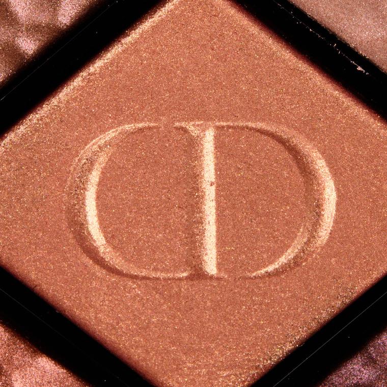 Dior Terra #3 High Fidelity Colours & Effects Eyeshadow
