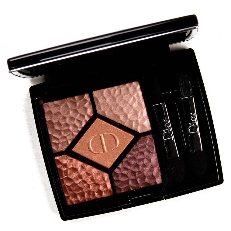 Dior Terra (786) High Fidelity Colours & Effects Eyeshadow Palette