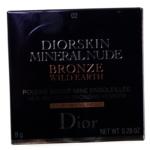 Dior Warm Terra (002) Diorskin Mineral Nude Bronze