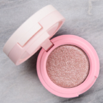 Kaja Ballerina Pink Bouncy Shimmer Eyeshadow