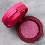 Kaja Cassis Bouncy Shimmer Eyeshadow
