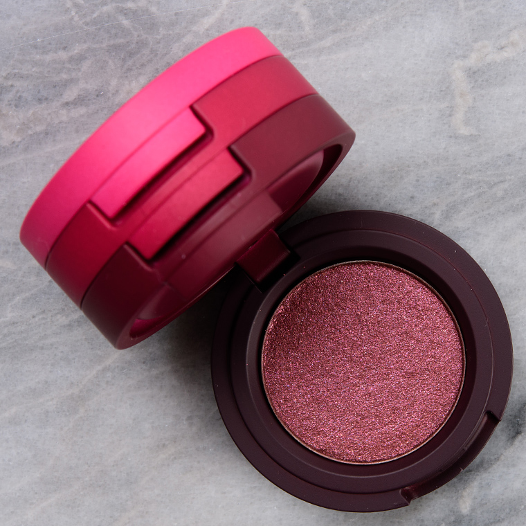 Kaja Cognac Bouncy Shimmer Eyeshadow