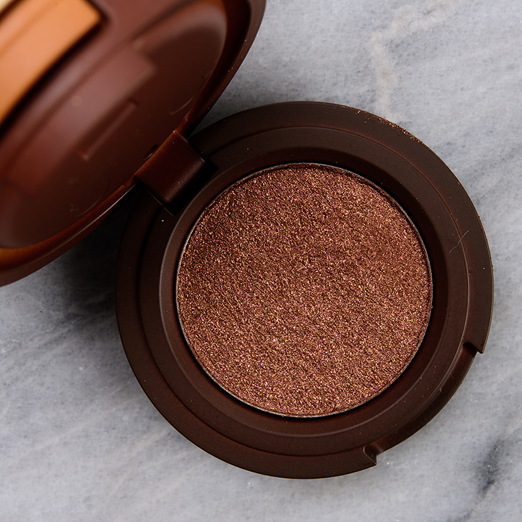Kaja Gilded Chocolate Bouncy Shimmer Eyeshadow
