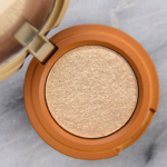 Kaja Gold Dust Bouncy Shimmer Eyeshadow
