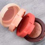 Kaja Orange Blossom Beauty Bento Bouncy Shimmer Eyeshadow Trio