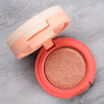 Kaja Sun-kissed Tan Bouncy Shimmer Eyeshadow