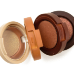 Kaja Toasted Caramel Beauty Bento Bouncy Shimmer Eyeshadow Trio