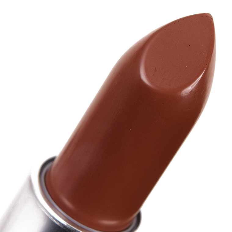 MAC Bad 'n' Bare Lipstick