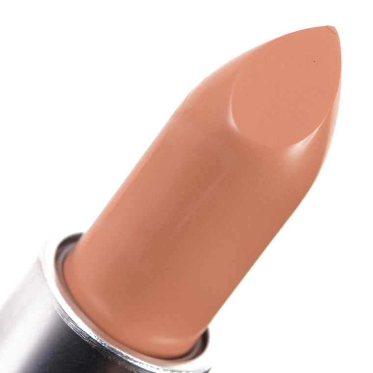 MAC Bare Bling Lipstick