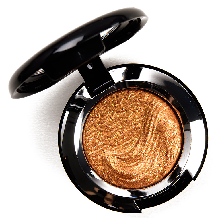 MAC Gold Metalist Extra Dimension Foil Eye Shadow