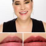MAC Smoked Almond Lipstick