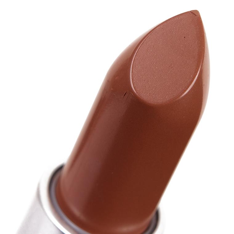 MAC S\'sexy Lipstick