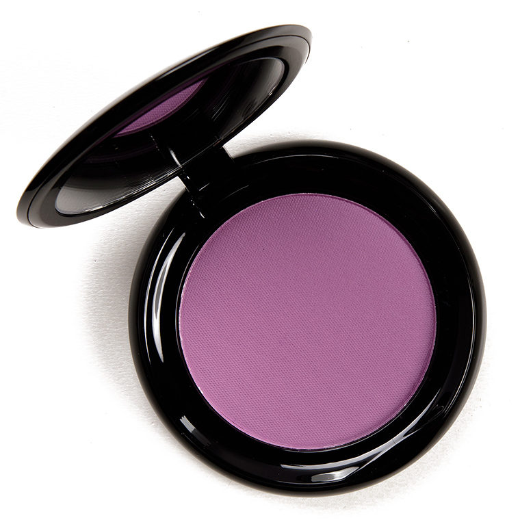 Marc Jacobs Beauty Violet O!Mega Gel Powder Eyeshadow
