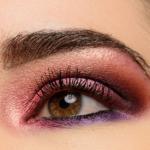 Smoky Pink & Plum Look | Look Details