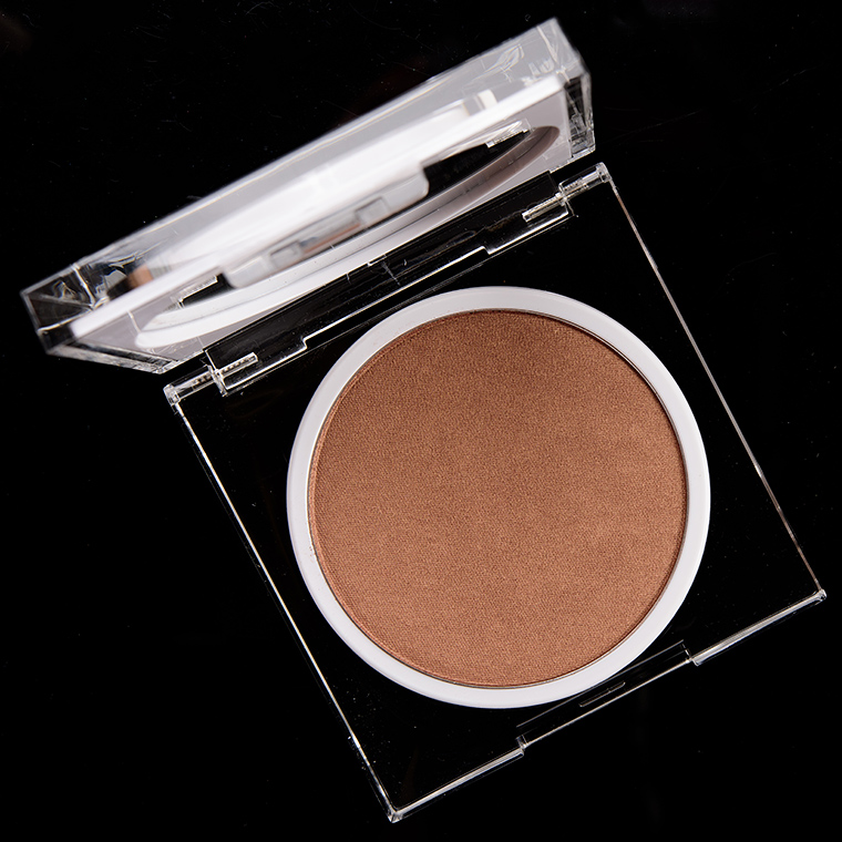 rms beauty Madeira Bronzer Luminizing Powder