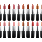 MAC Strip Down Collection | New MAC Lipsticks for Spring 2019