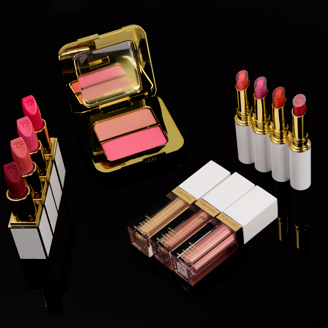 tom ford soleil collection summer 2019 swatches. Black Bedroom Furniture Sets. Home Design Ideas