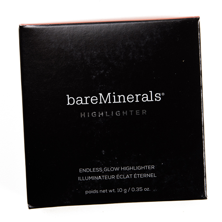 Endless Glow Highlighter by bareMinerals #17
