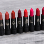 Bite Beauty Road Trip with Bite Amuse Bouche Lipsticks Swatches