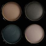 Chanel Blurry Blue (324) Les 4 Ombres Multi-Effect Quadra Eyeshadow