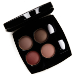 Chanel Blurry Mauve (328) Les 4 Ombres Multi-Effect Quadra Eyeshadow