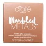 Ciate Entwine Marbled Metals Metallic Glitter Eyeshadow