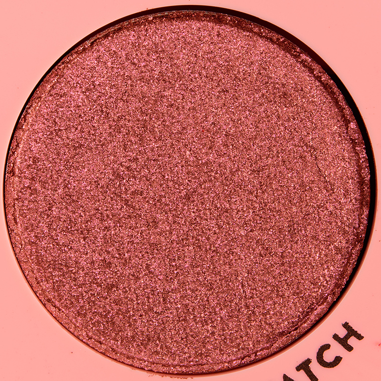Colour Pop Bay Watch Pressed Powder Shadow
