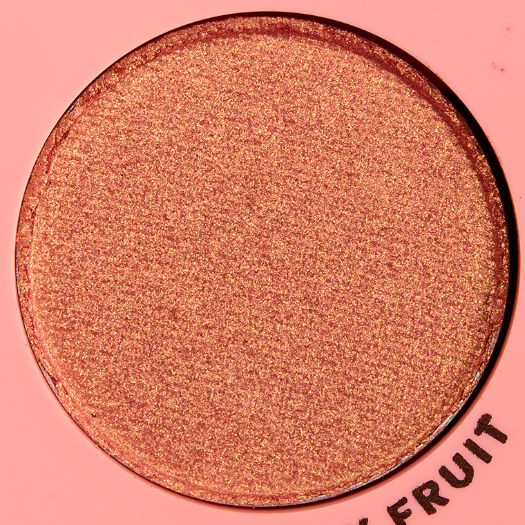 ColourPop Juicy Fruit Pressed Powder Shadow