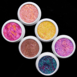 Colour Pop Party Talk Super Shock Extreme Shadow Set