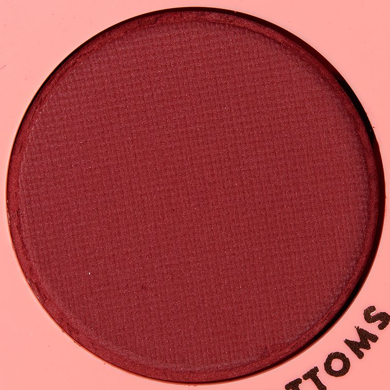 Colour Pop Red Bottoms Pressed Powder Shadow