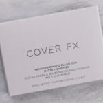 Cover FX Pink Dahlia Monochromatic Blush Duo