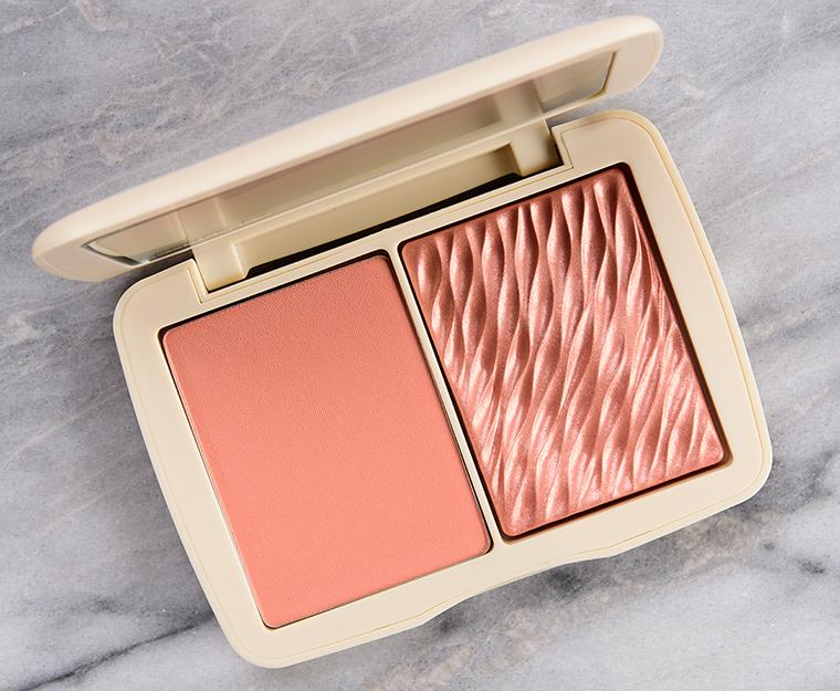 Cover FX Soft Peach Monochromatic Blush Duo