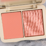 Cover FX Soft Peach Monochromatic Blush Duo