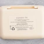 Cover FX Spiced Cinnamon Monochromatic Blush Duo